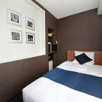 Photo de Hotel MyStays Nagoya Sakae