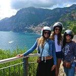 Vespa Tour on the Amalfi Coast