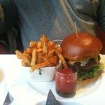 Mesa Burger