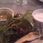 Beef Tacos - excellent