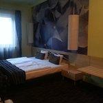 Hotel Adler Winningen Foto