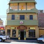 Foto de Hotel El Mirador