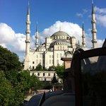 Sultanahmet Palace Hotel resmi