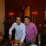 Birthday Party at La Perla Hotel Boutique