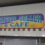 ‪Seafood Seller & Cafe‬