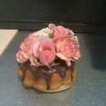 Shed Bakery Photo