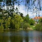 Photo of Hotel Gutshaus Stellshagen