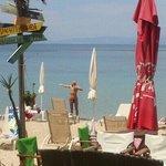 Drift Beach Bar