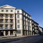 리카 홀베르그 호텔