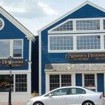Alisson's Restaurant Kennebunkport