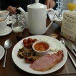Best Breakfast!