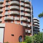 hotel residenziale