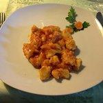 """Antica ricetta  di Labro""""pizzicotti"""