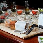 Zdjęcie Restauracja Bukowa