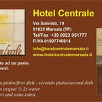 Photo of Hotel Centrale