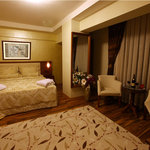 Saadet Grand Hotel Foto