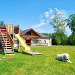 Children`s playground