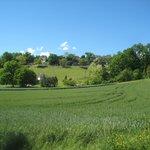 Eymet Countryside