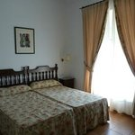 Los Olivos Chambre 108