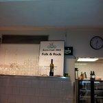 Arets Cafe 2012 - Folk & Rock