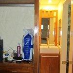 safes in room