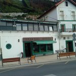 Restaurante Itxas - Bide