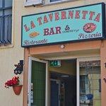 Restaurant La Tavernetta