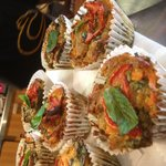 amazing gluten free savoury muffins