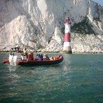 Beachy Head Boat Tour