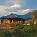 Bushwillow Lodge