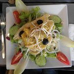 Photo de Le Demi-Lune Cafe & La Salle a Manger