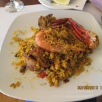 paella by Escandalo