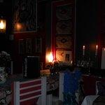 Burlesque Cafe, Ramsgate