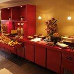 Notre buffet