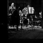 jazzquintet al ricovero | foto lucreziatestaiannilli 2013
