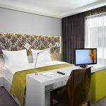 Hotel UNIC Prague Superior room