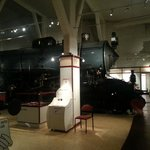 Swedish Railway Museum