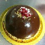 Zuccotto cioccolato