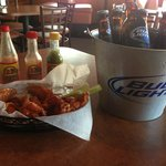 Wings and Beer!