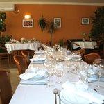 Restaurant - inside