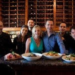 Gianni and the Bistro Team