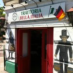 Foto di Trattoria Bella Italia