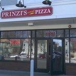 Prinzis Pizza