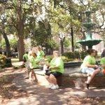 Photo de Savannah Fun Tours