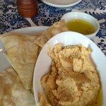 best humus I've ever had