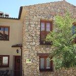Nuestra casita en Riopar Viejo