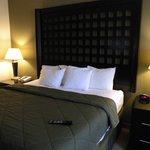 Foto de Comfort Inn & Suites Durant