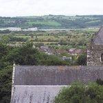 Landward Town Walls of Youghal