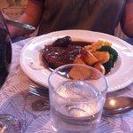 Brisket Steak... mmmmm lovely
