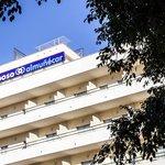 Foto de Hotel Toboso Almuñecar